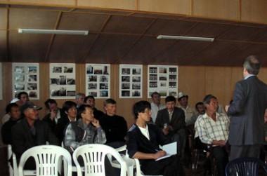 Обучение ВИЭ и энергоэффективности