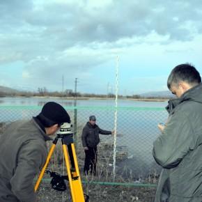 Исследования для определения возможности установки микро-ГЭС в с. Угут